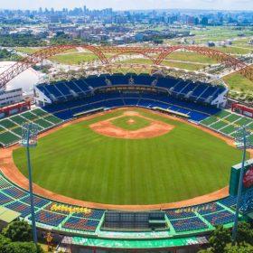 Taichung stadium